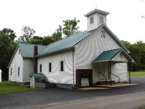 Long Creek Christian Church